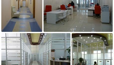 Аренда офиса с правом выкупа в г.москва готовые офисные помещения Самотечный 3-й переулок